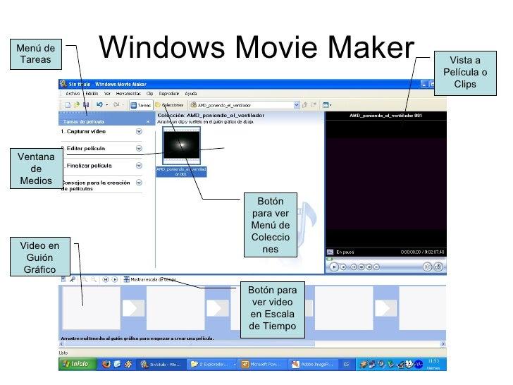 Windows 7 no movie maker