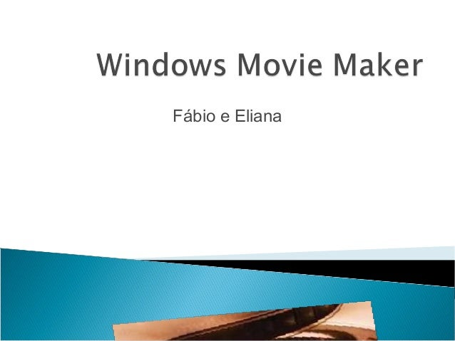 Fábio e Eliana