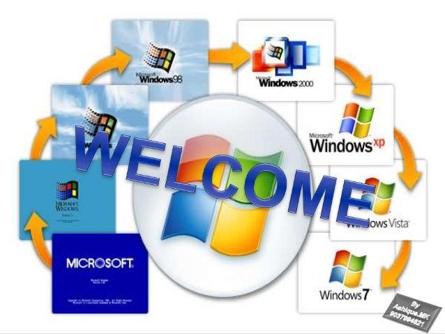 microsoft window os