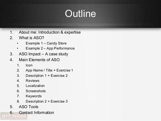 Windows Phone ASO - App Store Optimization Slide 2