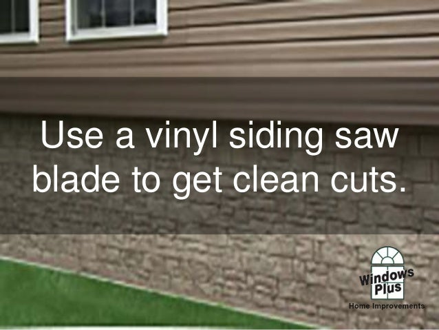 How To Install Siding On Your House