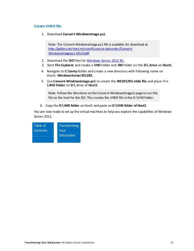 Windows server 2012_r2_evaluation_guide