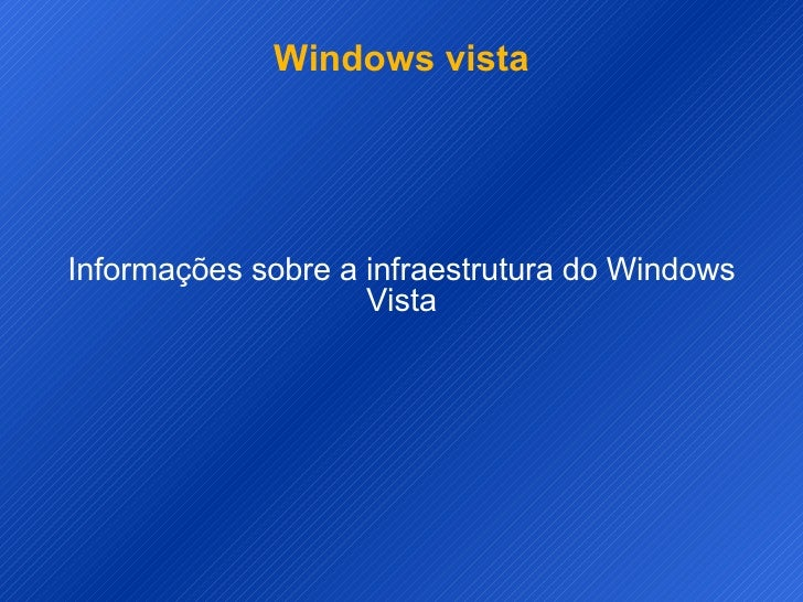legalmente windows vista