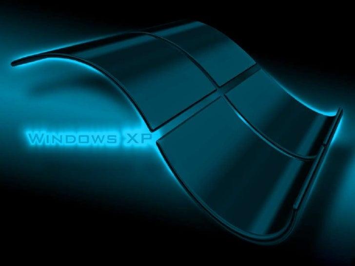 WINDOWS XP<br />