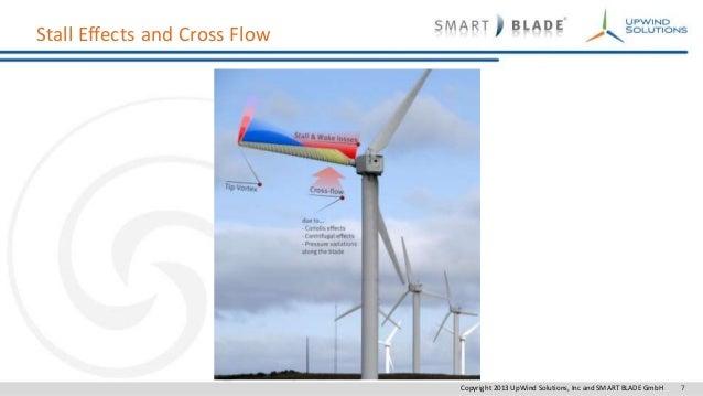 Windpower Engineering Webinar - Vortex Generators on Wind