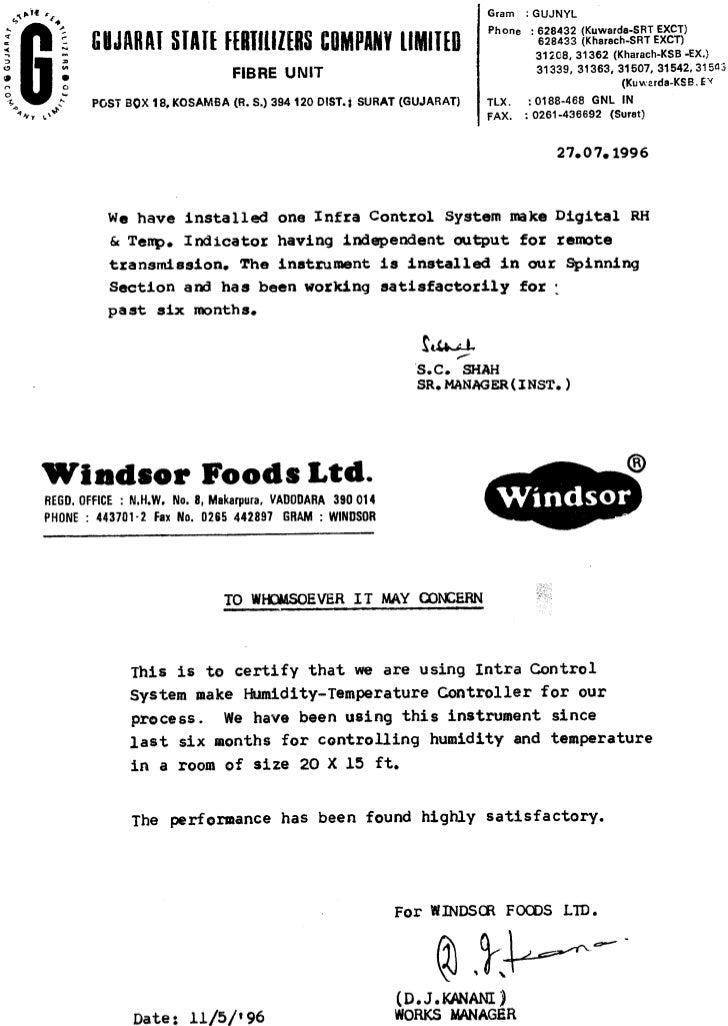 Windsor Cert