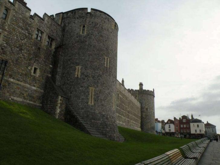 Windsor (Castle & Village) Slide 3