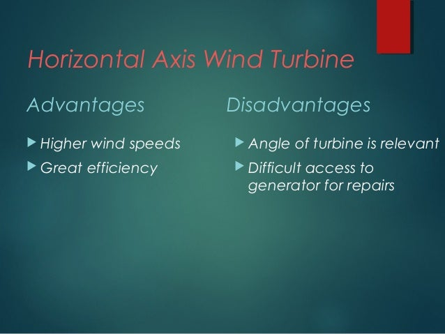 How Do Wind Turbines Impact the Environment in a Positive Way?