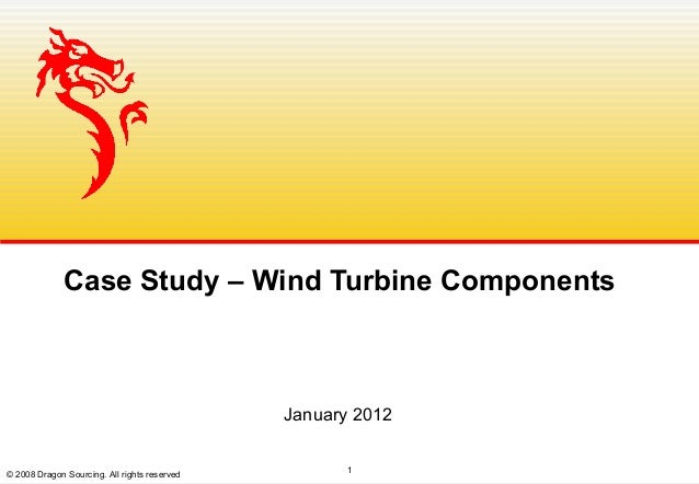 a case study of wind energy This case study booklet will undergo changes in the subsequent years, to capture the latest case studies on renewable energy we hope that this booklet will serve as an excellent resource to further advance the renewable energy movement, thus enabling india to be a global leader in renewable energy.