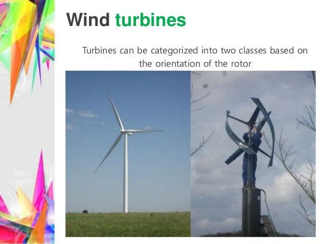 Horizontal wind turbines VS Vertical wind turbines - advantages and d…