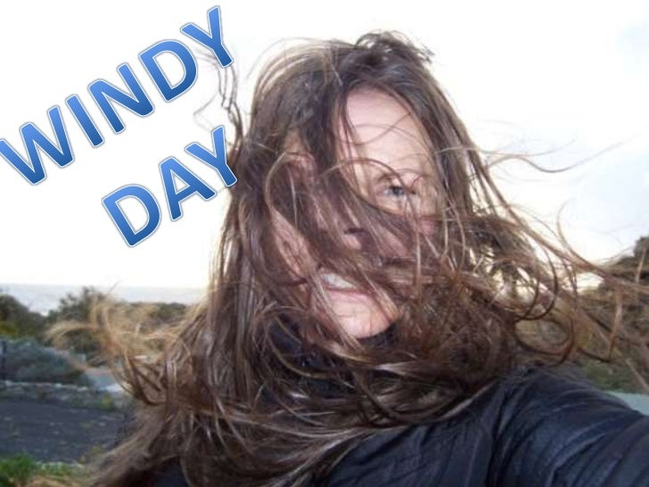 WINDY  DAY<br />