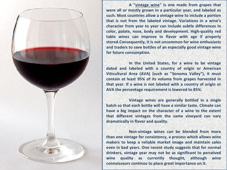 Wine - Difference between wine grapes and table grapes ...