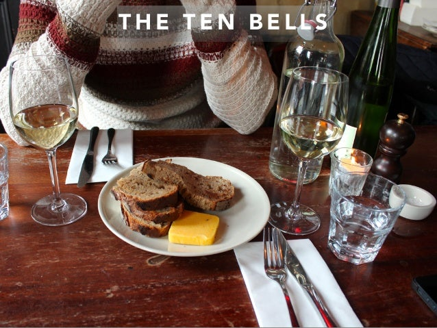 Wine Bars in NYC: Chapter 1 by Geoffrey Byruch