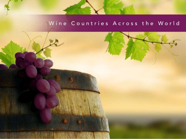 The Aegean Islands in Greece are a one stop destination to a variety of vineyards of white and red grapes. The island of S...