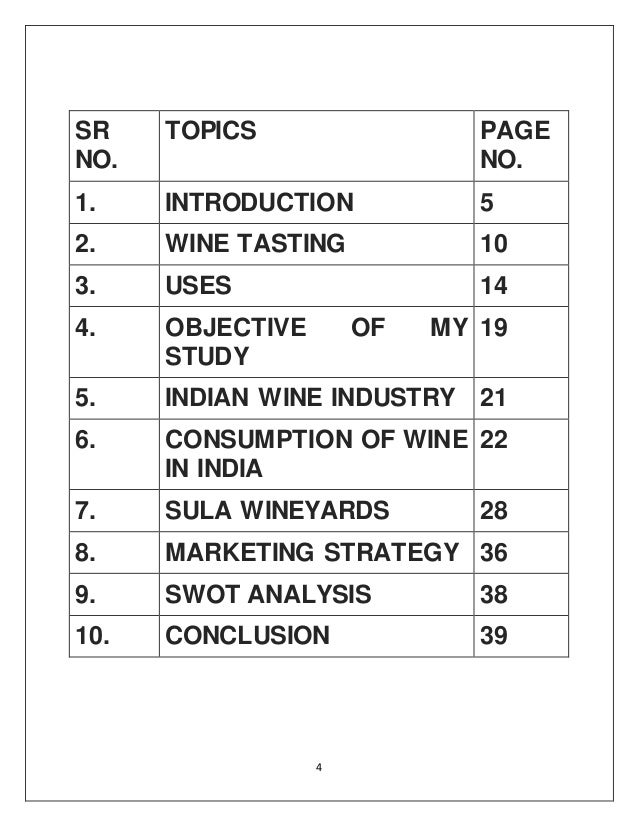 winery industry analysis Wine grape vineyards and wineries: economic contribution ii table of contents 1 northern grapes project 1 2 economic contribution: vineyards and wineries of the north: executive summary 2.