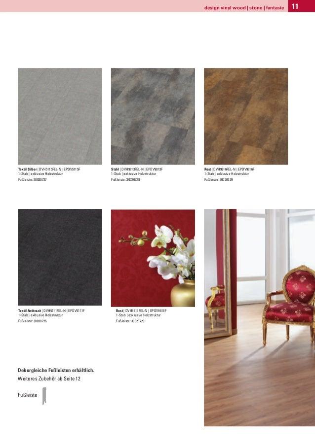 wineo elastoclic vinyl parkett katalog 2013. Black Bedroom Furniture Sets. Home Design Ideas
