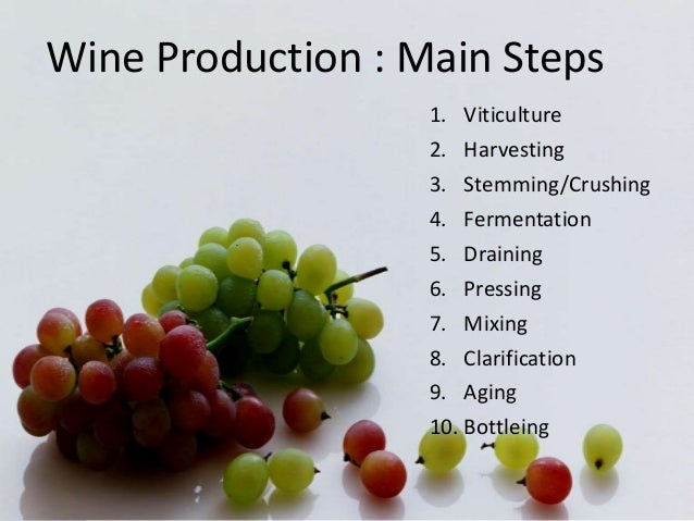 production of wine from fruits and value addition International scholarly research notices is a peer-reviewed the 10% of cashew apples used for the commercial production of wine, fruit juice ethanol production and glycerol production in addition.