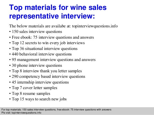 Interview Questions And ...