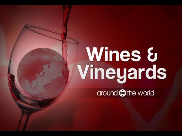 Wines Around The World
