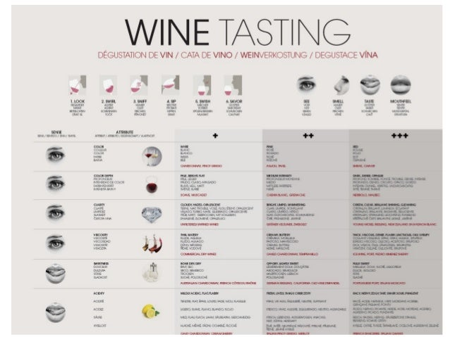 Also Available Wine Aromas Colors Food YOUR COUPON WINE TASTING Poster
