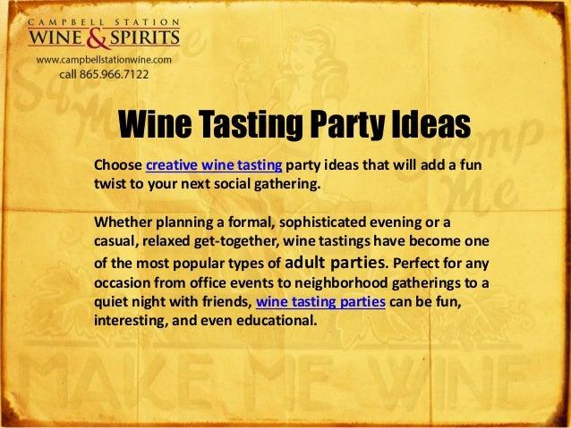 Wine Tasting Party Ideas Jpg Cb