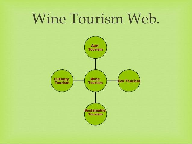 Wine Tourism Slide 3