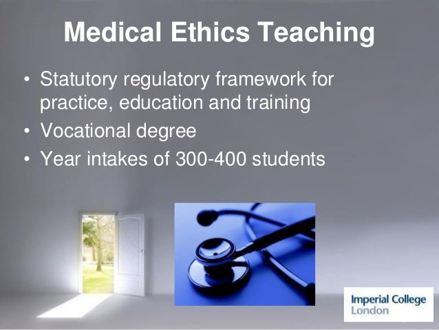Teaching medical ethics from theory to practice wing may kong powerpoint templates page 3 medical toneelgroepblik