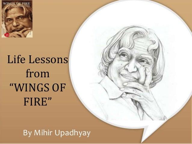 wings of fire apj abdul kalam book