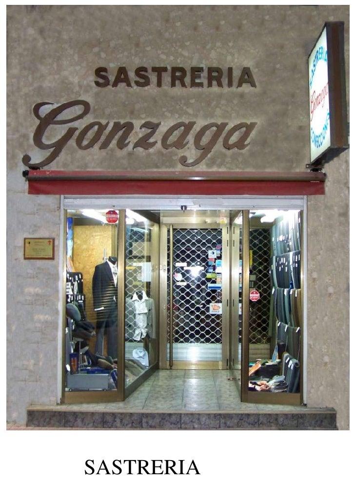 Winkelen in Spanje