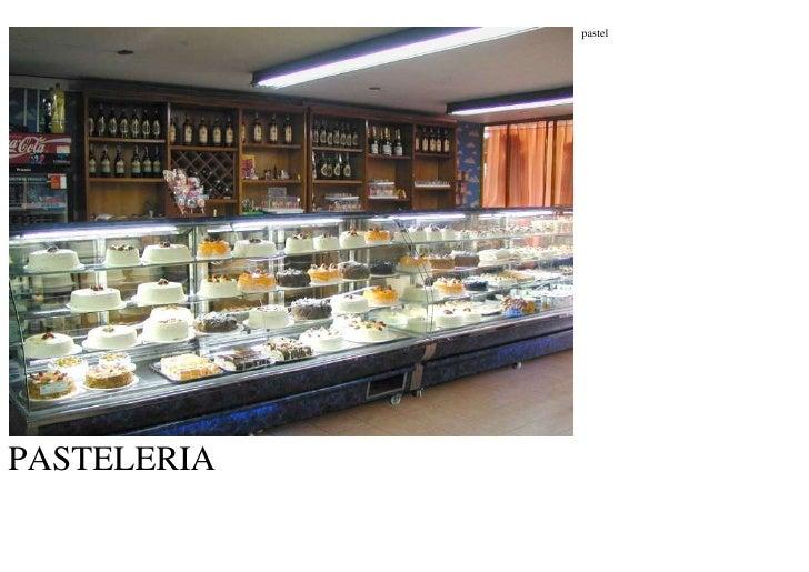 pastelPASTELERIA