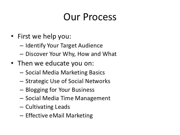 How We Work For You<br />We take you through our process of Consultation, Education and Management one step at a time.<br ...