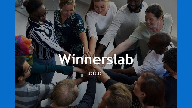 Winnerslab 2018.10