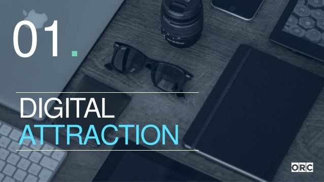 DIGITAL ATTRACTION 01.