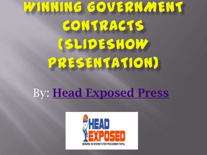 By: Head Exposed Press