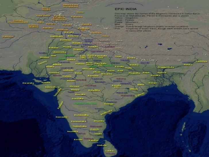 Winning Strategy   The Mahabharata Slide 3