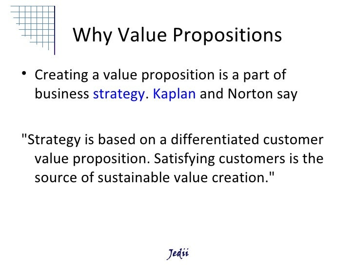 the five winning value propositions Below is the successful process our company synchrony financial and its retail clients use to create award-winning value propositions that attract new customers and excite existing ones.