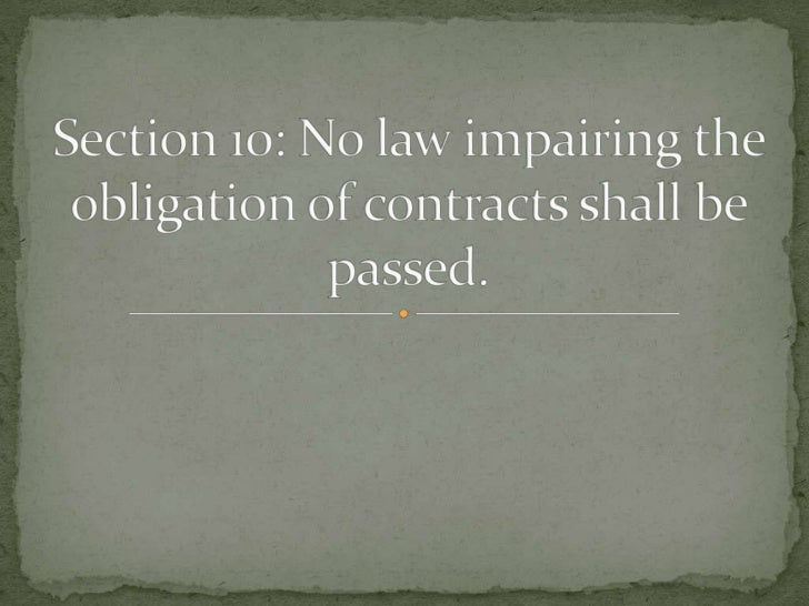 Article III Section 10-11(partly)