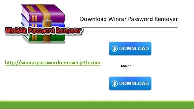 how to remove password from winrar zip file