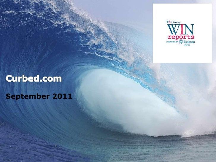 Curbed.com<br />September 2011<br />