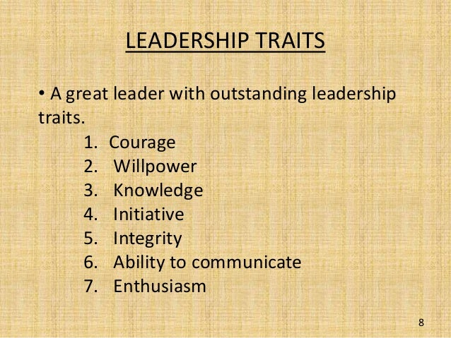 leader analysis winston churchill Analysis of his leadership traits the analysis of winston churchill leadership traits is based a good leader is made, not born winston churchill's traits.