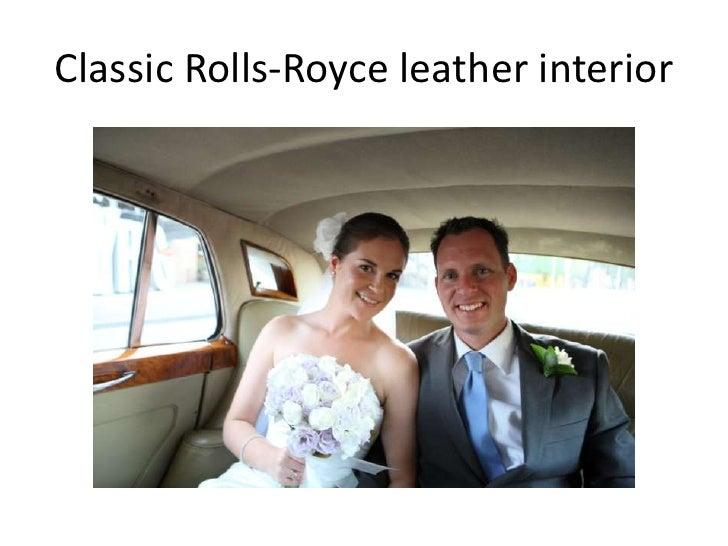 Winston classic rolls-royce slideshow Slide 2