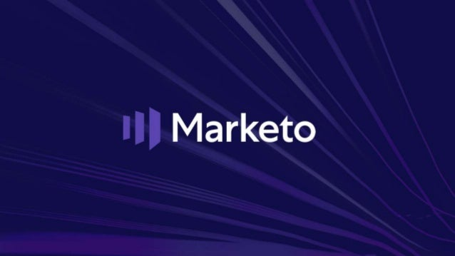Marketo Winter '19 Product Release Webinar Slides