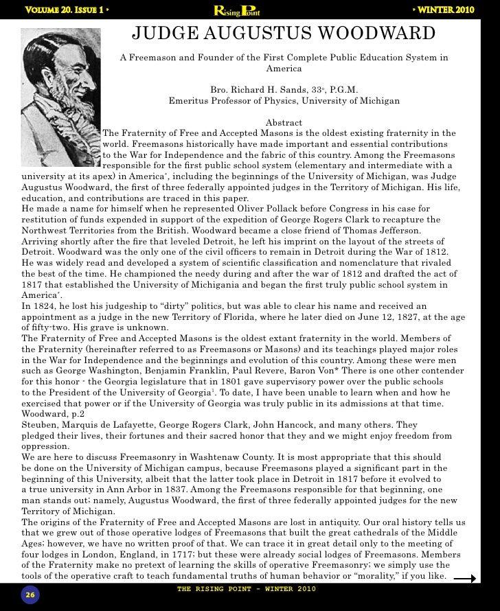 contributions of augustus to the founding Margil de jesus, antonio donald e chipman painting, antonio margil de jesús image available on the in 1717 margil supervised the founding of nuestra señora de los dolores and san miguel de los adaes.
