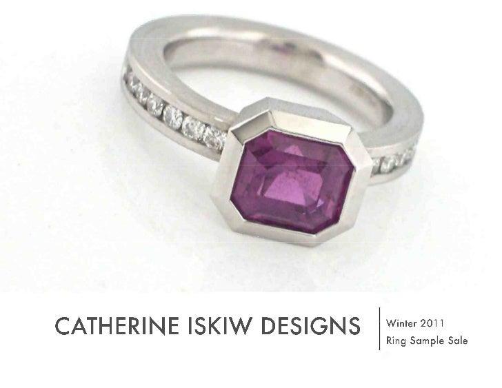 Winter 2011 Ring Sample Sale small.pdf.pdf compressor-518708