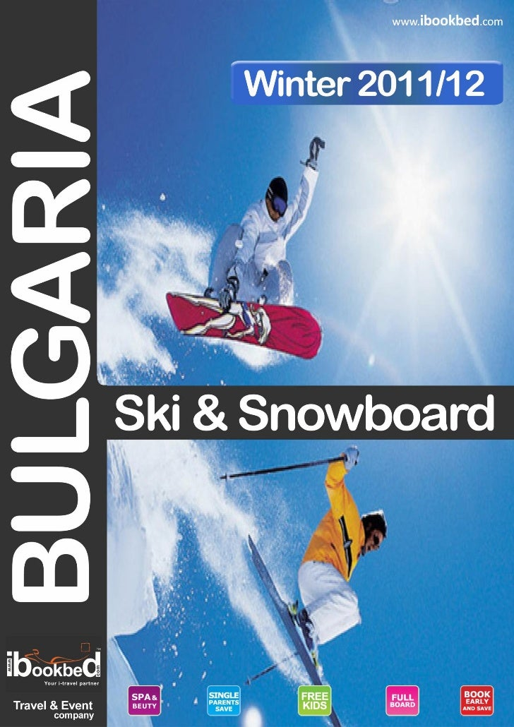 Welcome from the team!    Here's the brand new brochure from Bulgarian Dream Travel, Bulgarian's no. 1 ski operator.    We...