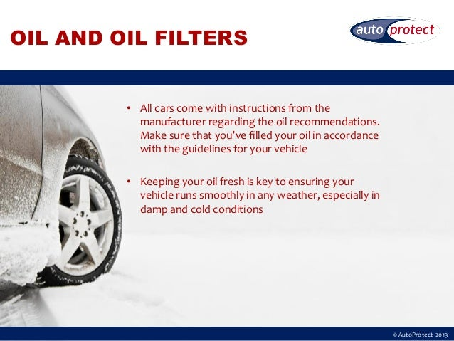 winter car care guide autoprotect rh slideshare net Patient Care Guide Senior Care Guide