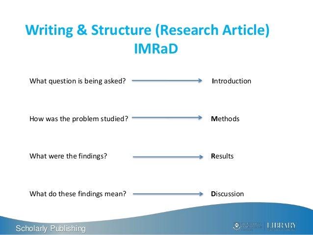 Essay structure uq
