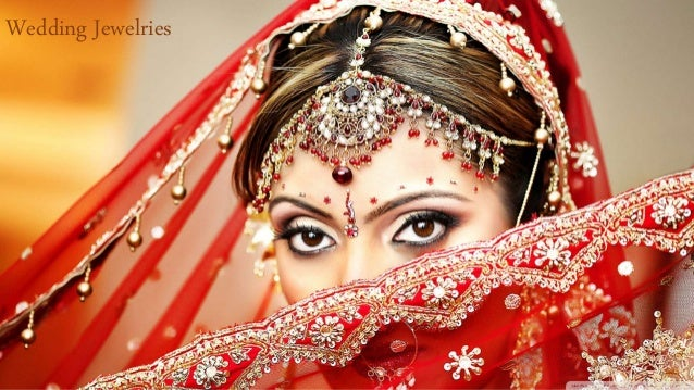 Wedding Looks for Women