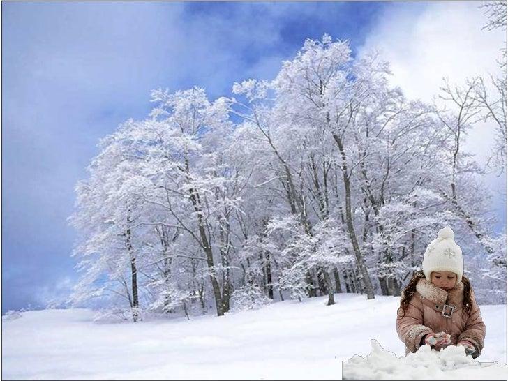 Winter winter winter Slide 2