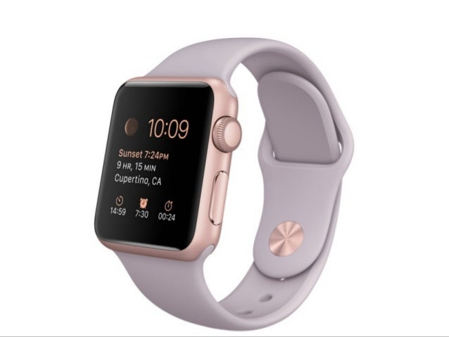 How to Win on the Apple Watch